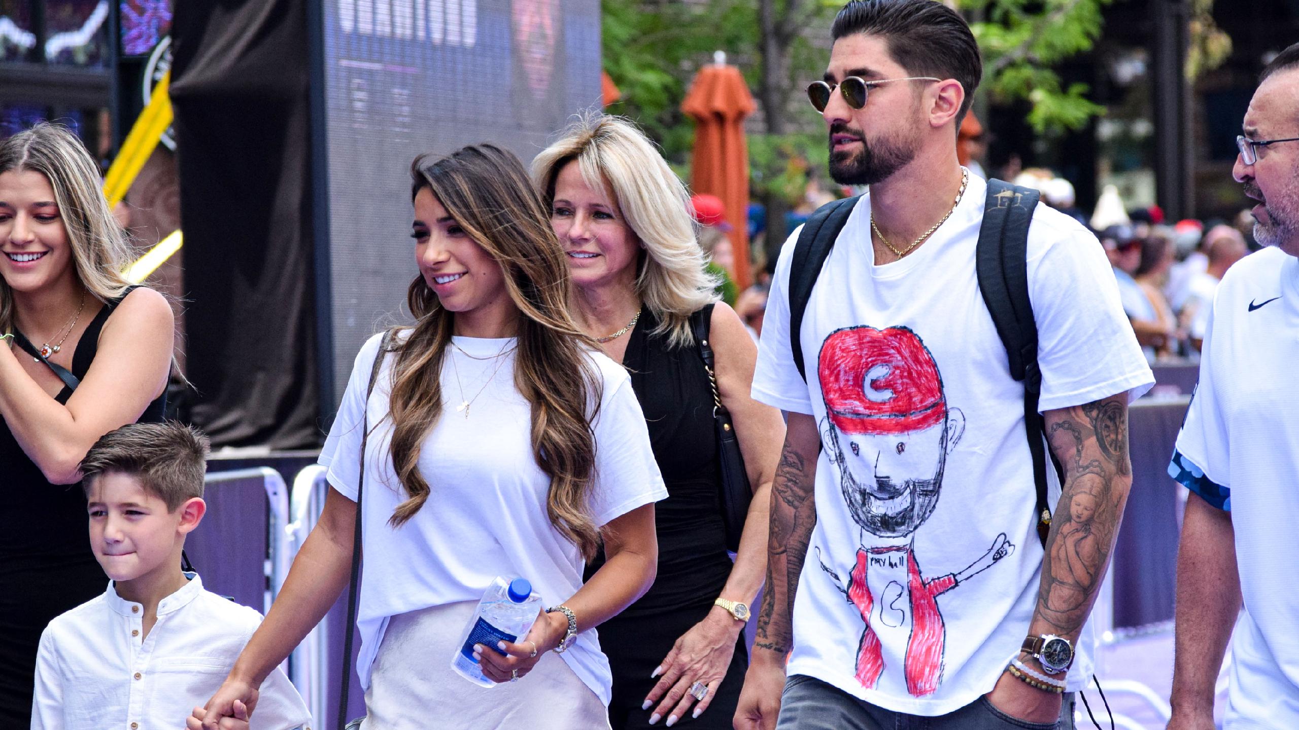 Castellanos Shirt