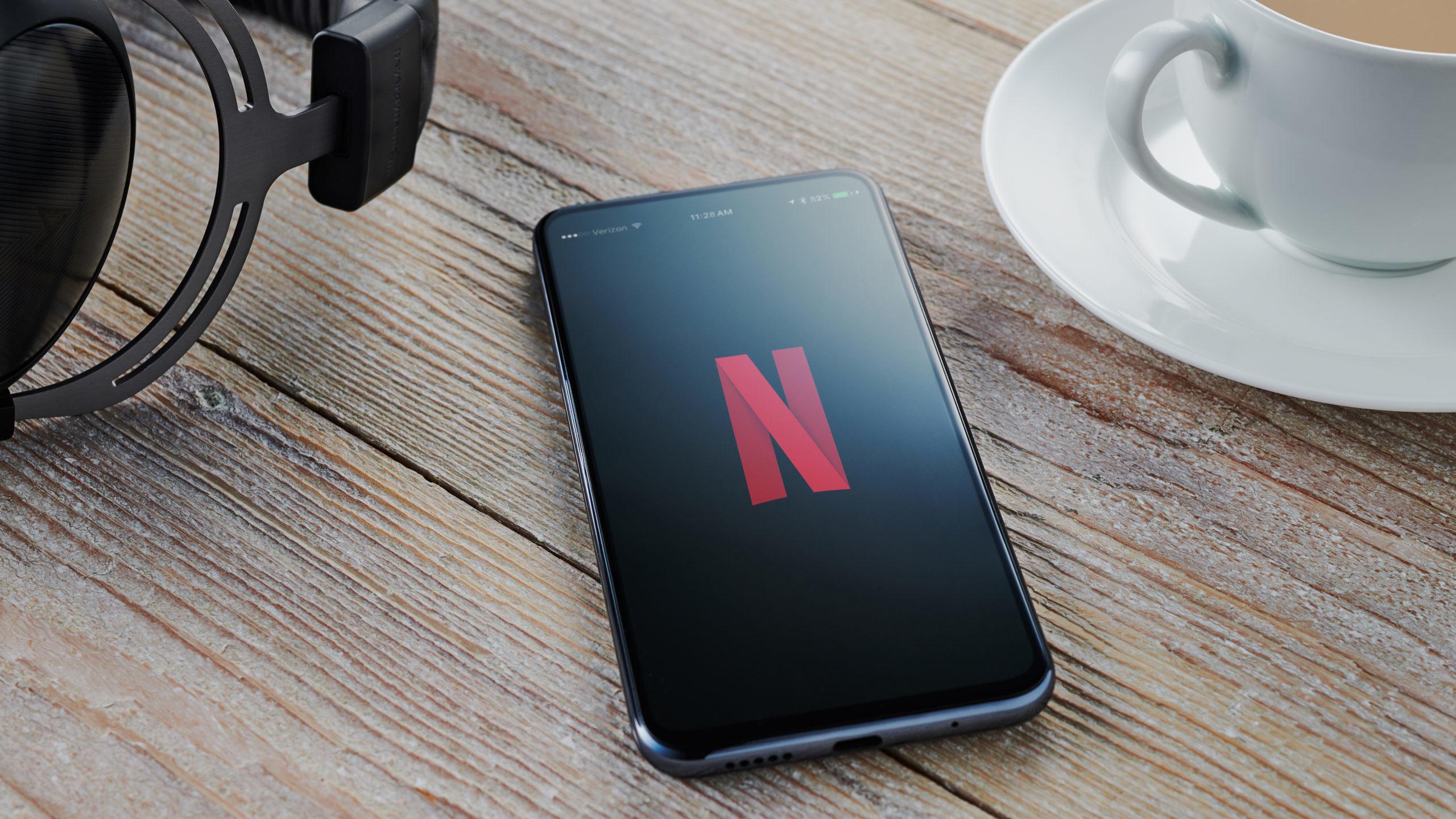Netflix Mobile Gaming