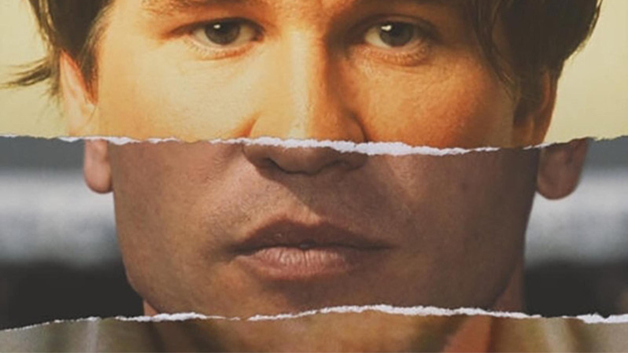 Poster for Val Kilmer Documentary