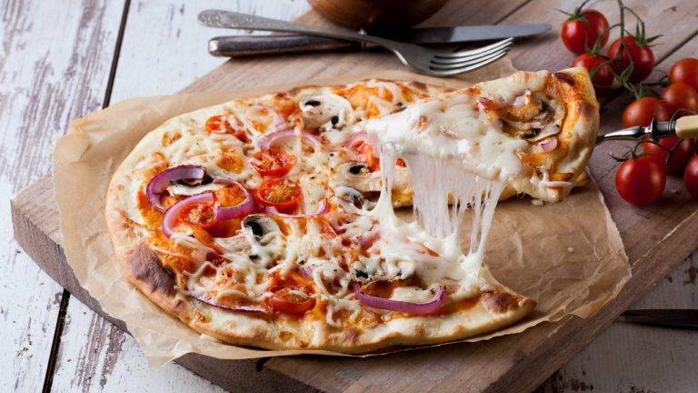 best pizza toppings