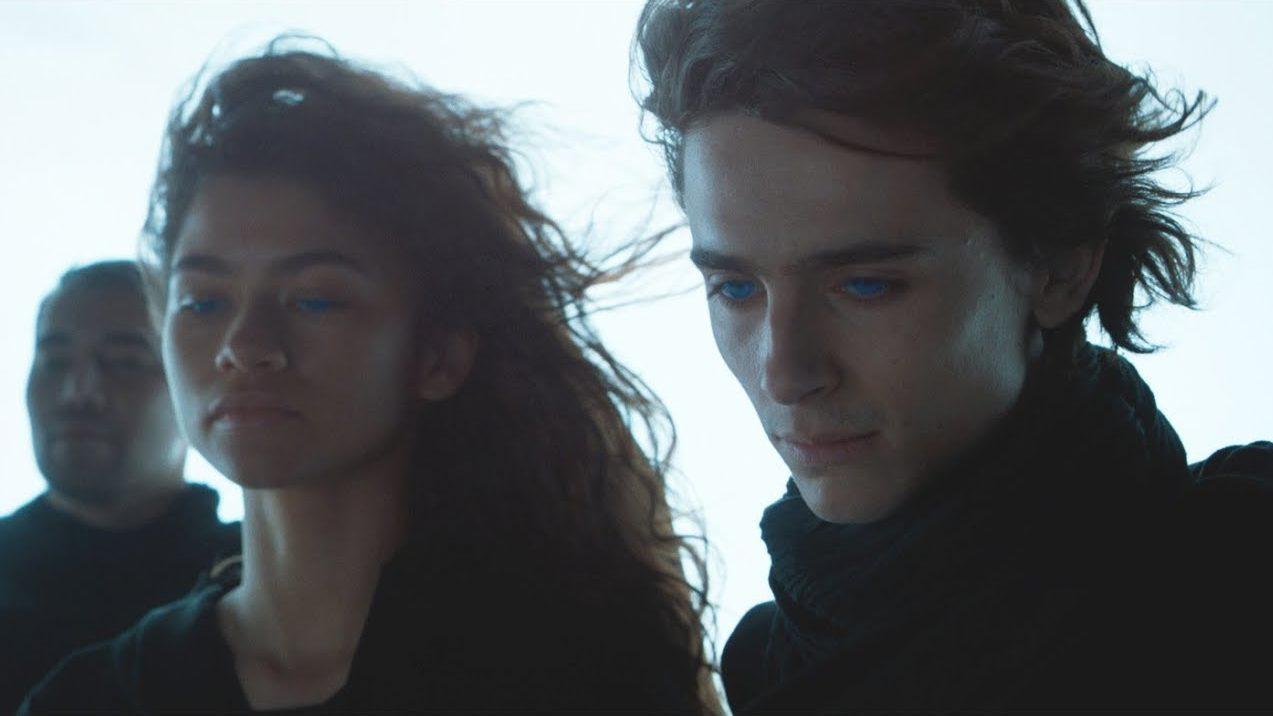 New Dune Trailer