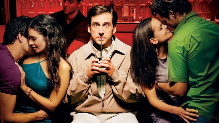 40 year old virgin quotes