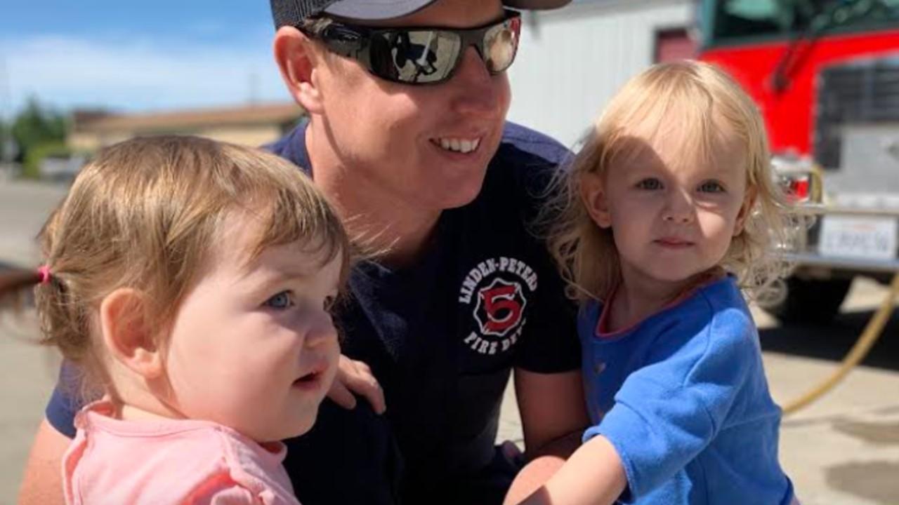 Tyler Watson: Firefighter