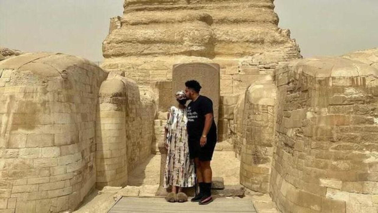 Egypt, dream vacation, cheesesteaks