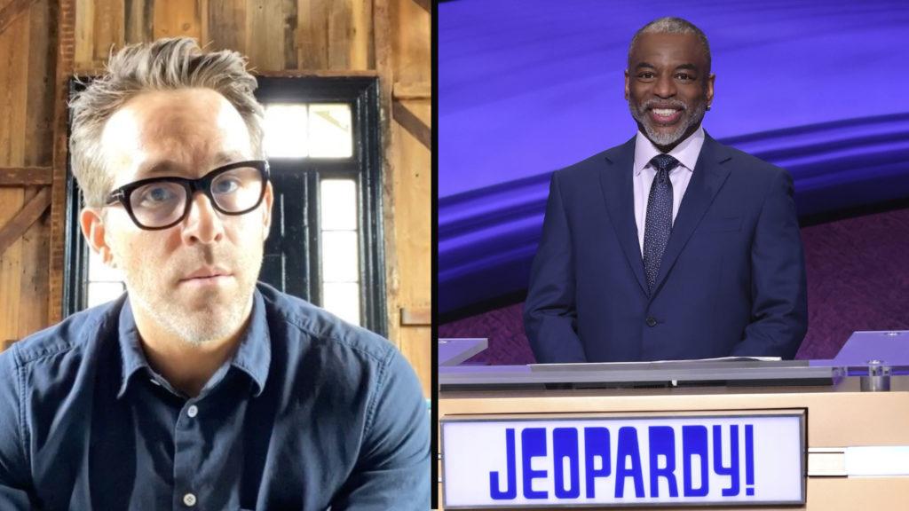 Burton Reynolds Jeopardy