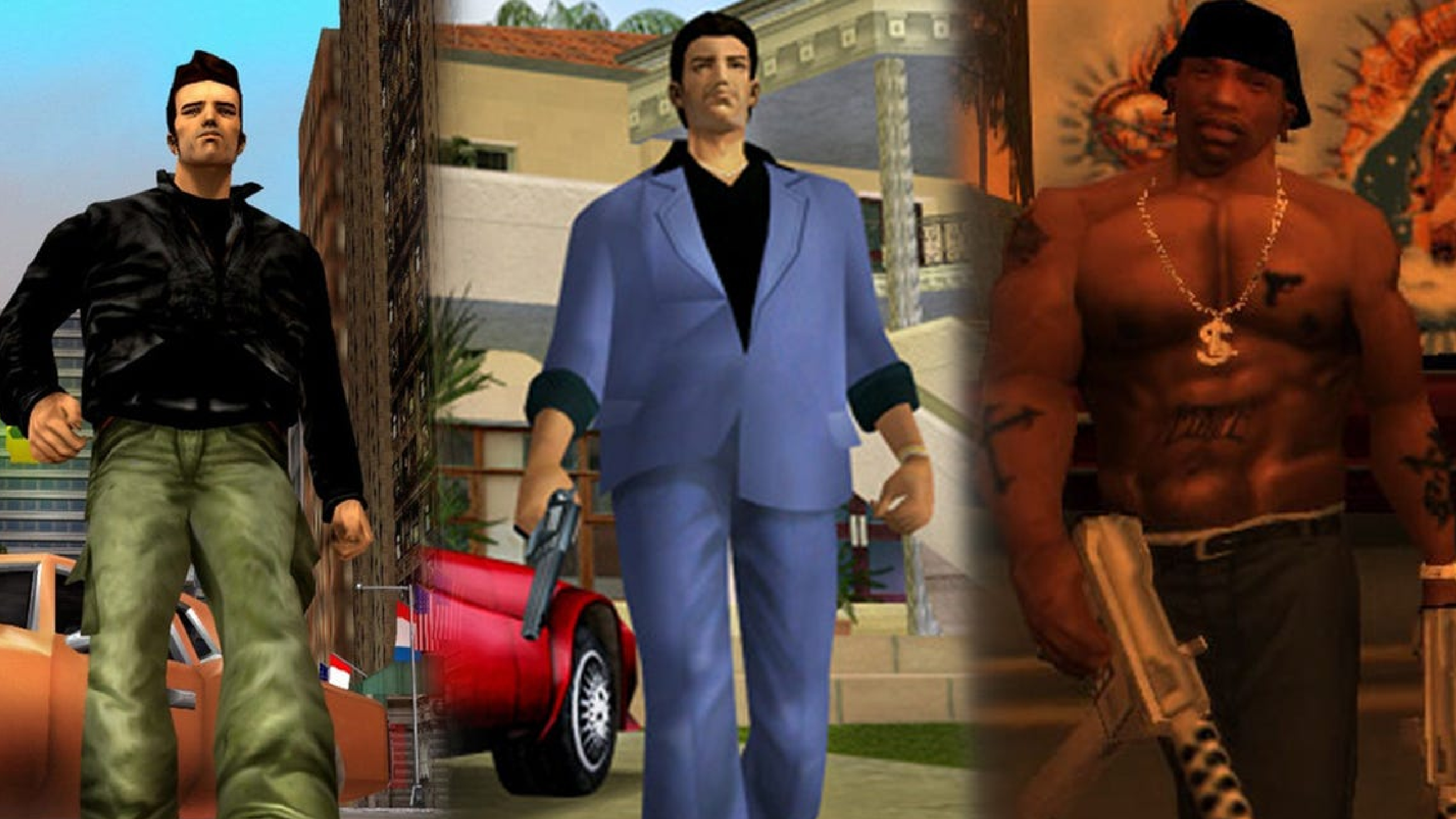 GTA Remaster coming to switch