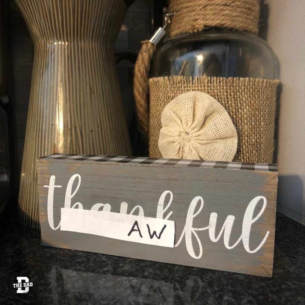 """Aw""ful - Decoration, home decor, honest"