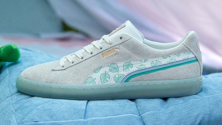 Puma Animal Crossing Shoes