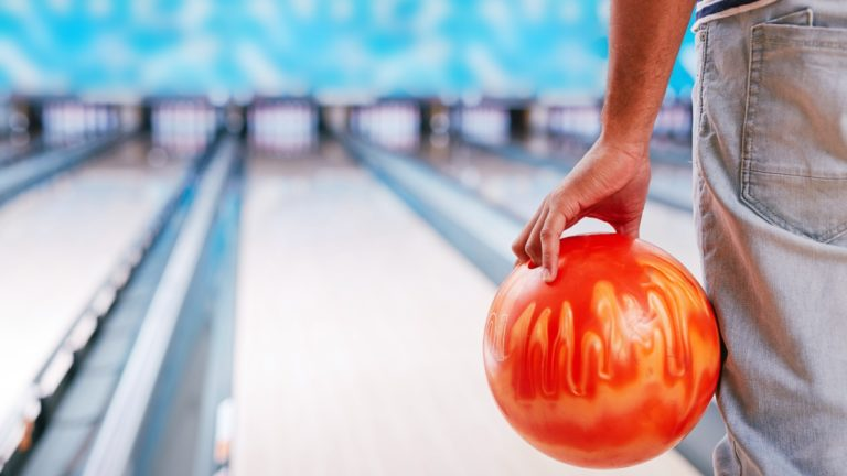 Bowling Rules