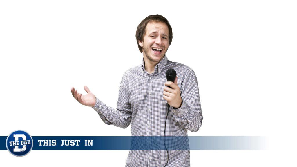 Stud Finder Comedy Tour