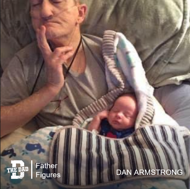 Dan Armstrong: He Had An Impact