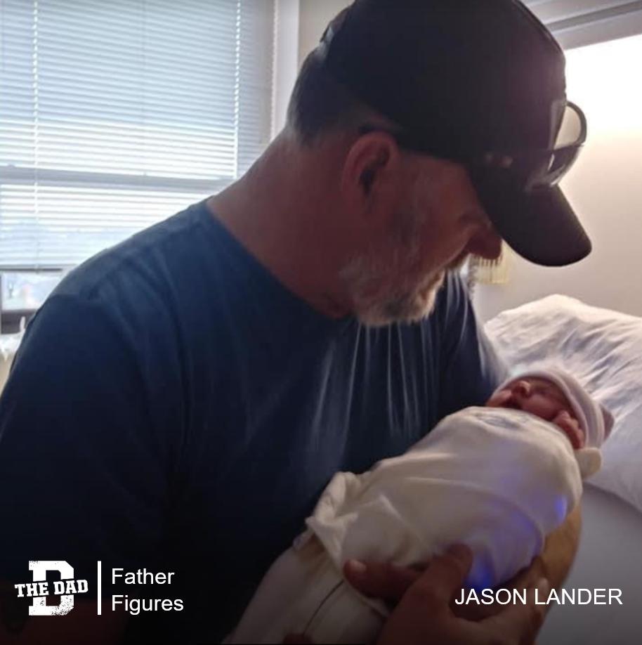 Jason Lander: No Quit