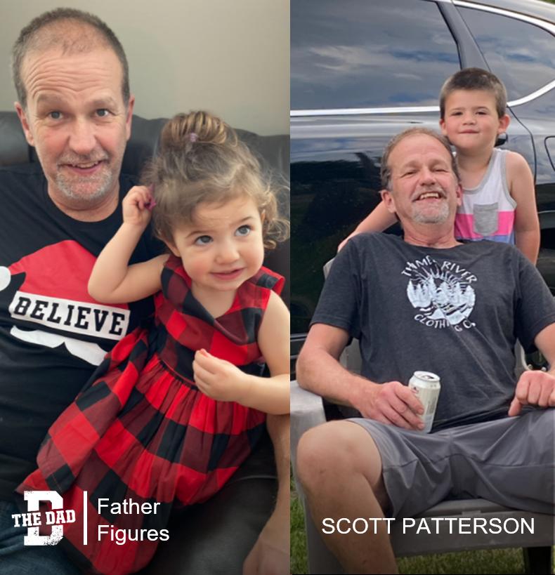 Danielle Patterson: Best Dad