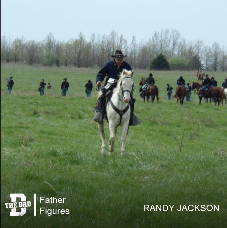 Randy Jackson: Mountain Man