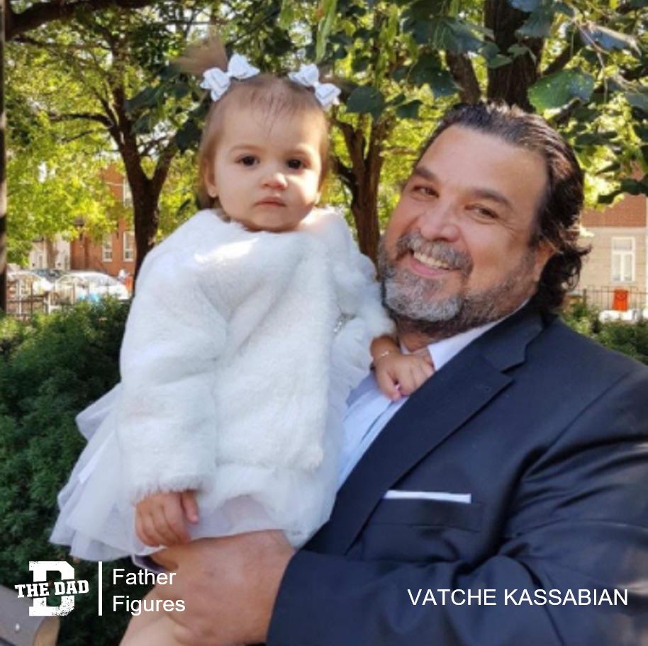 Vatche Kassabian: Soulmates