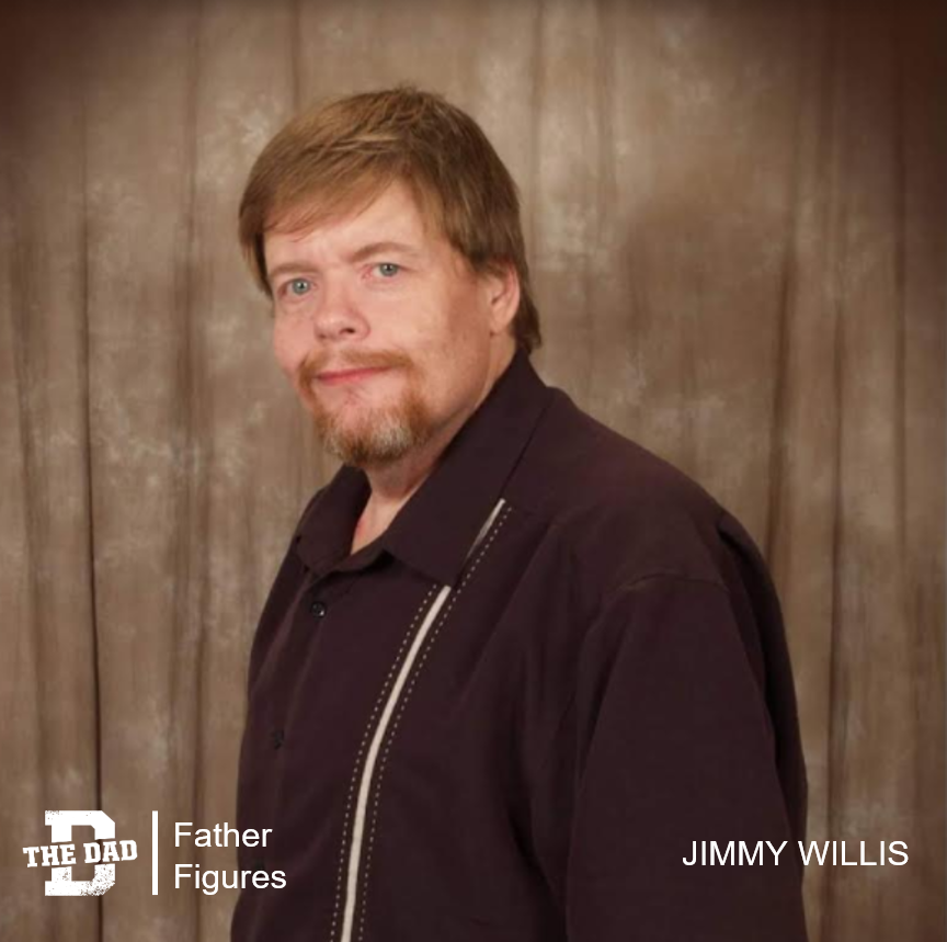 Jimmy Willis: How Much He Cared