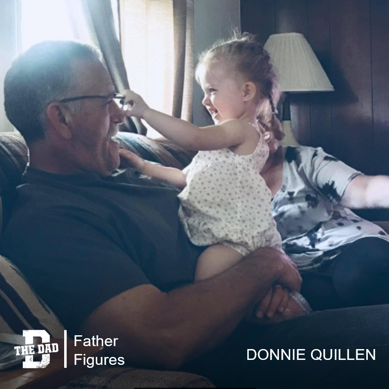 Donnie Quillen: Left An Imprint