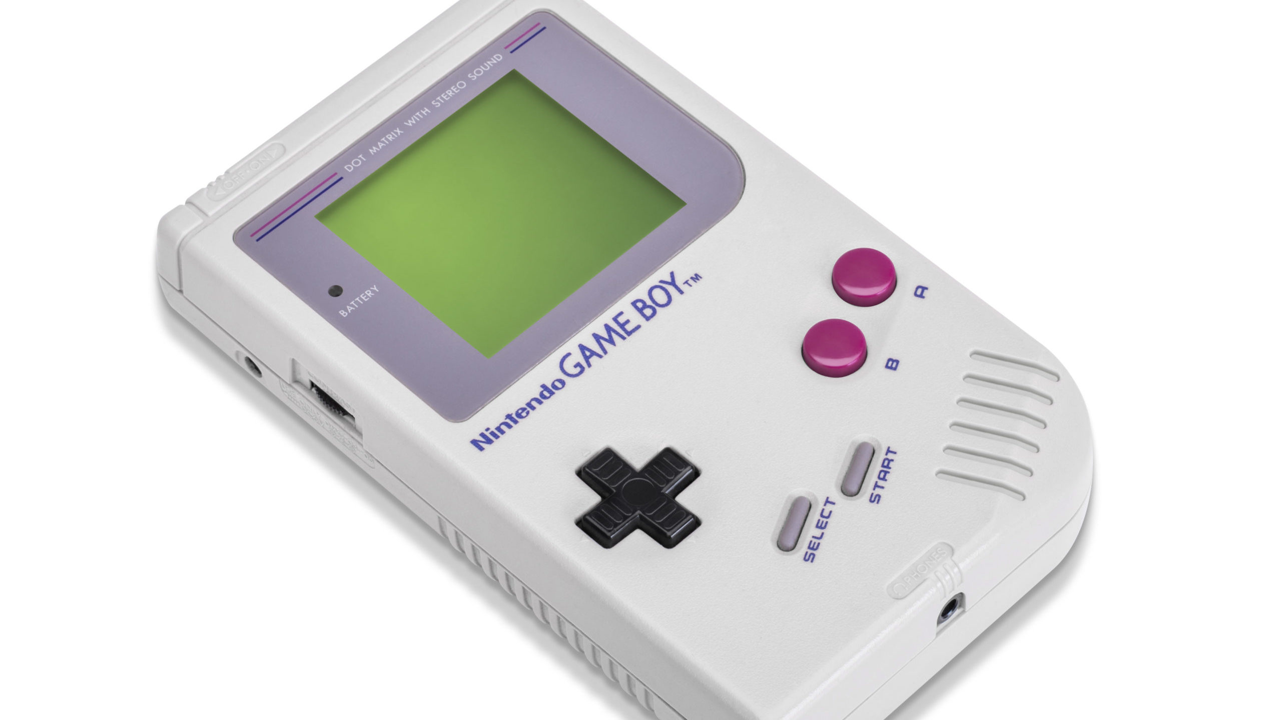 Nintendo Game Boy Coming to Switch
