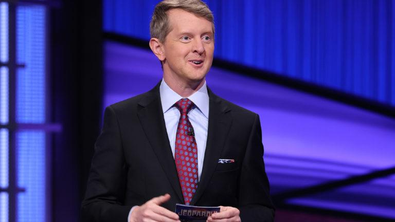 Jennings Joins Jeopardy