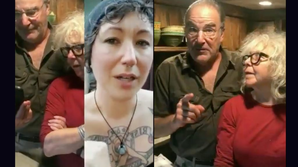 Mandy Patinkin shares emotional message with grieving Princess Bride fan