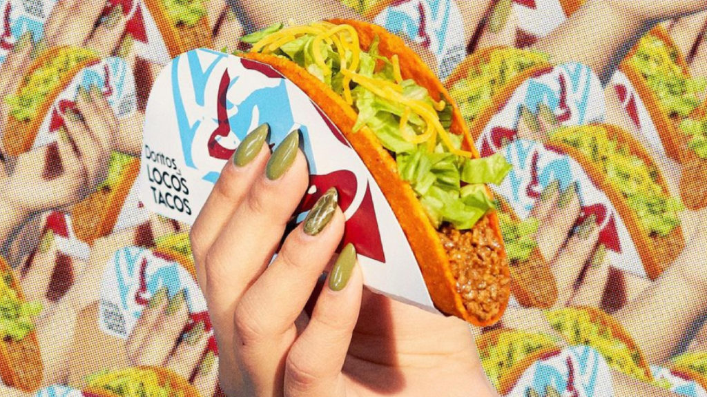 Taco Bell Subscription Taco Lovers Pass