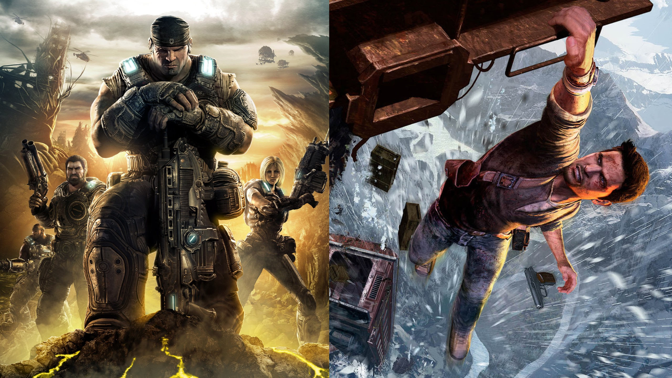 """PS3 & Xbox 360 Era Considered the """"Golden Era"""" in Gaming"""