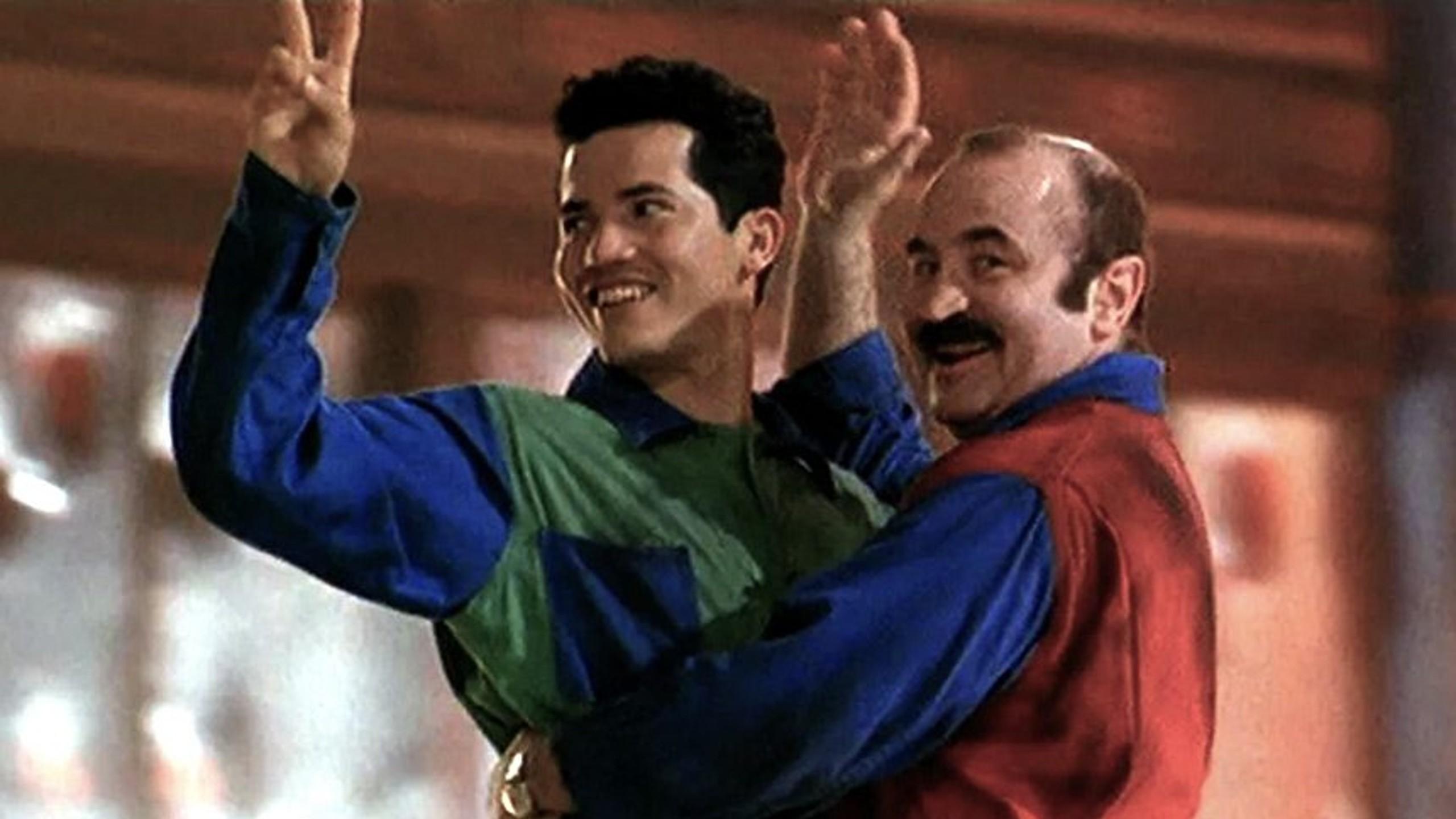 Super Mario Bros. 1993 Film