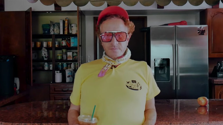 Pauly Shore The Weasleverse