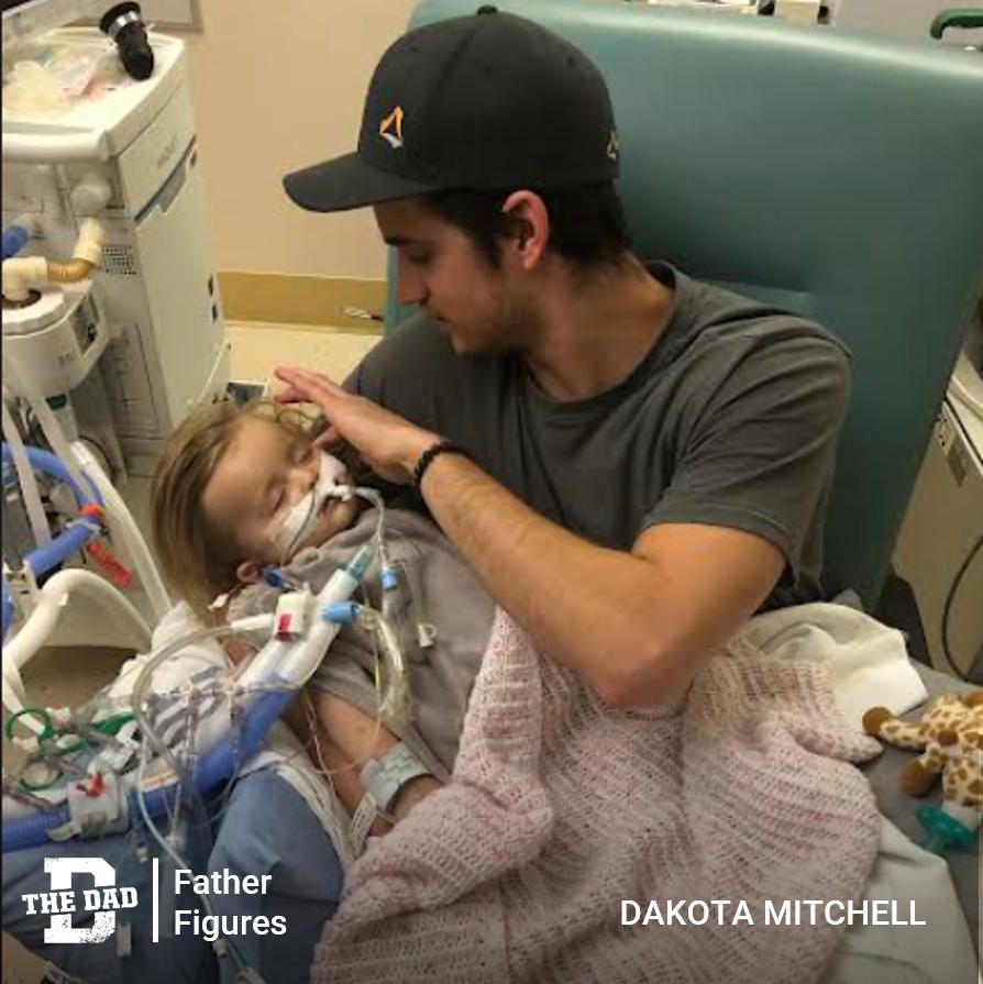Dakota Mitchell: The Exact Opposite