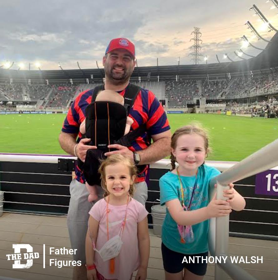 Anthony Walsh: All-star MVP