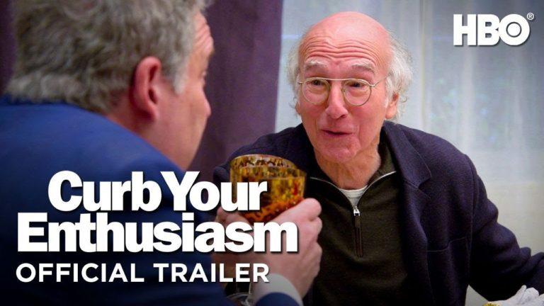 Curb season 11 trailer