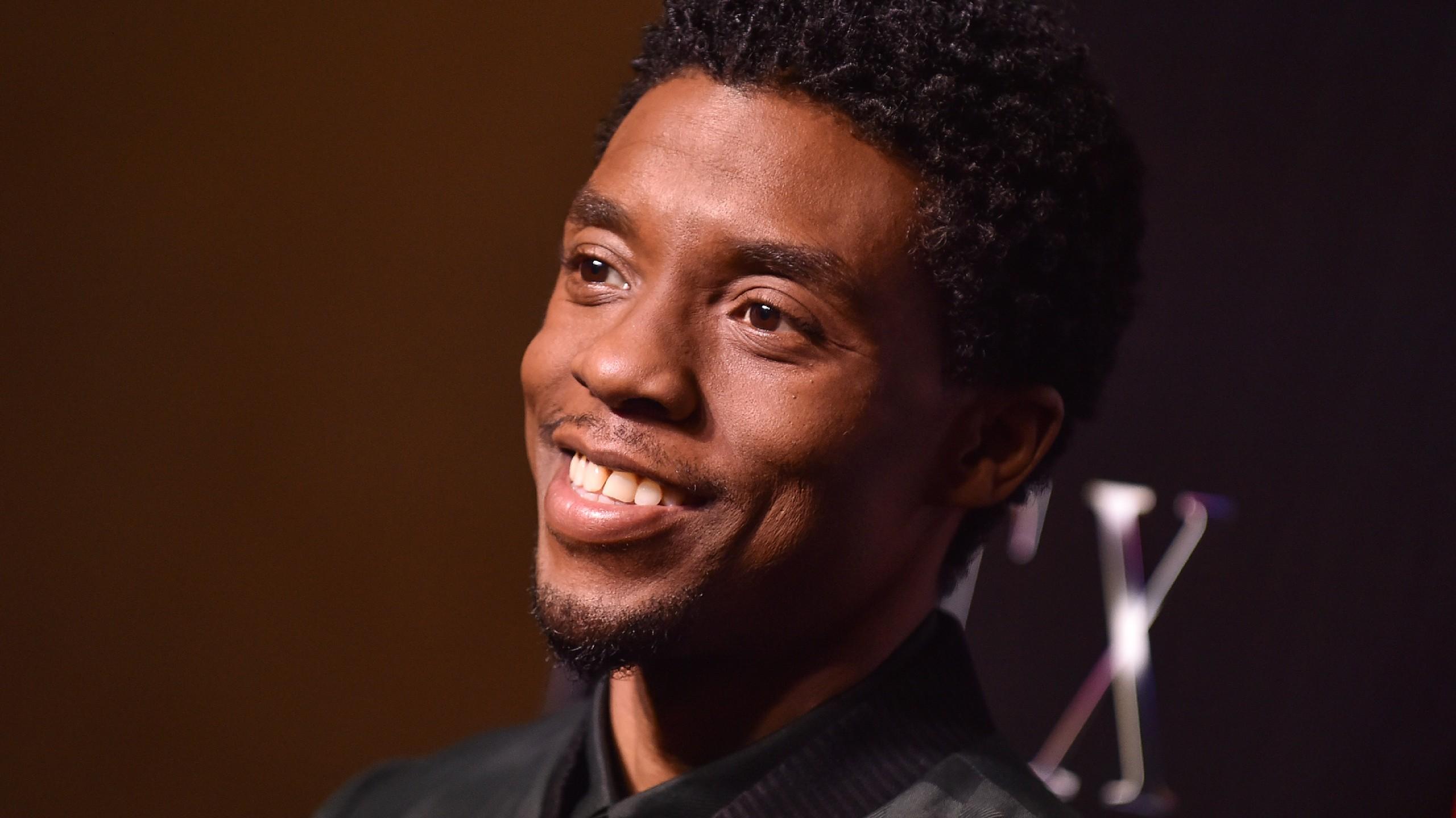 Chadwick Boseman Memorial Scholarship Netflix