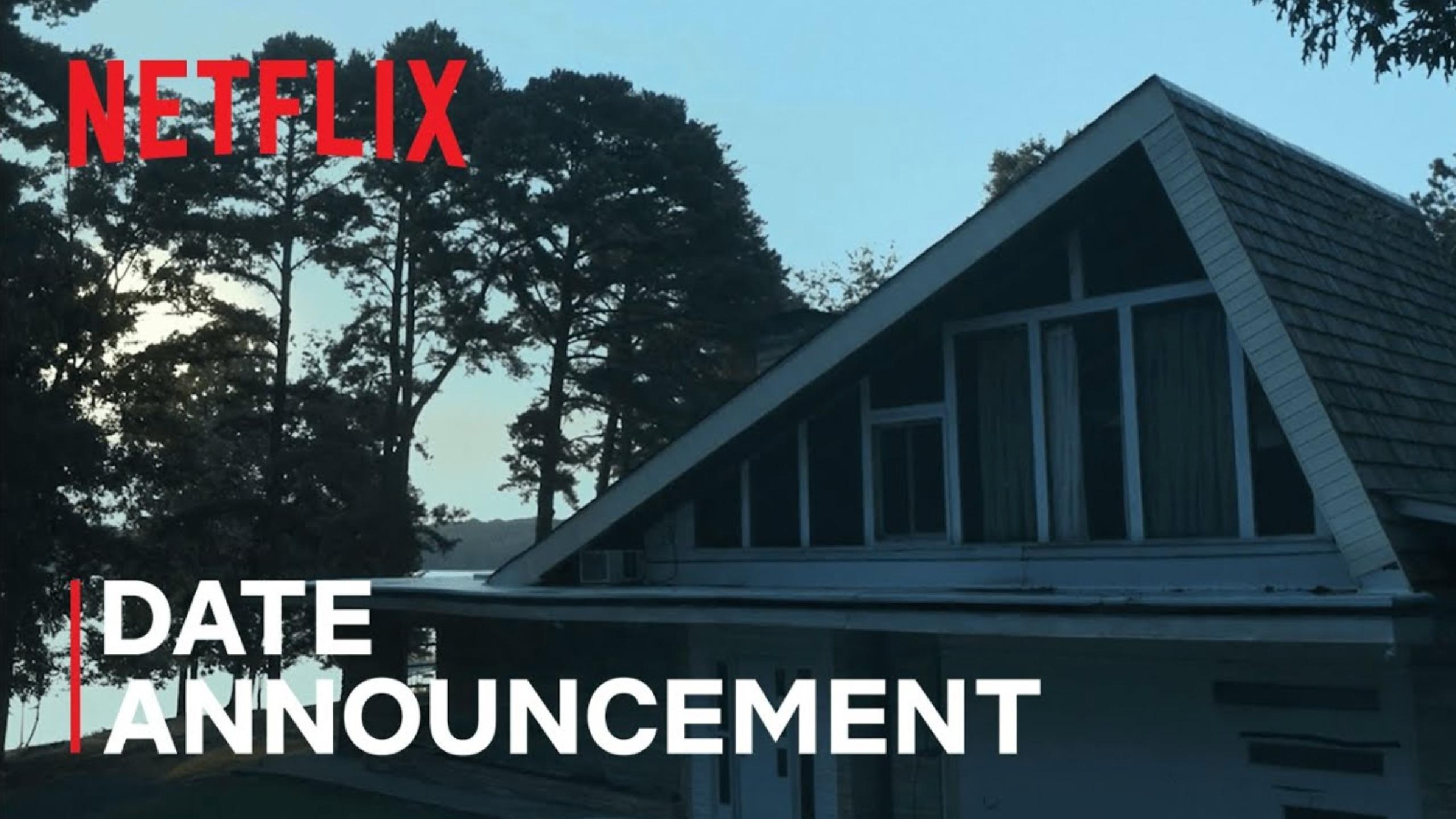 Ozark S4 Announcement