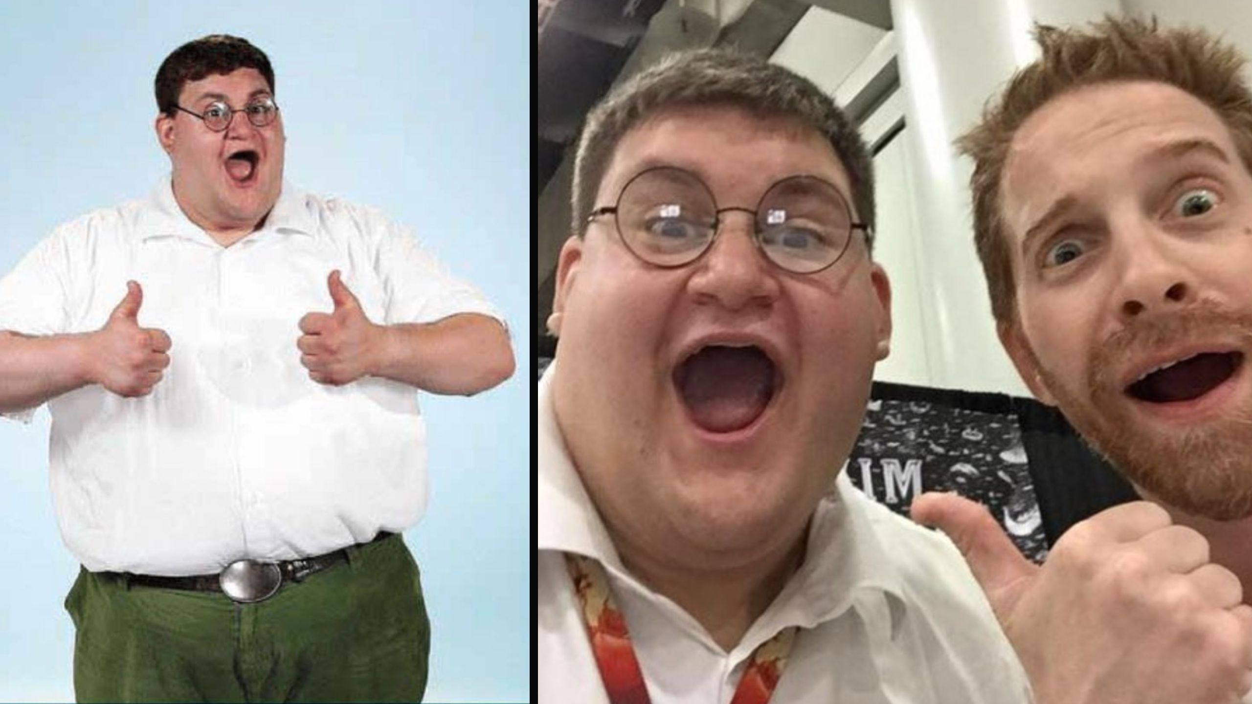Real Life Peter Griffin Gets Shout out on Family Guy